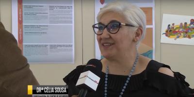 Entrevista para a Kuriakos TV nas Jornadas SUPERA
