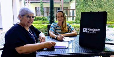 CRID assina acordo de Cooperação Internacional com o Instituto Superar